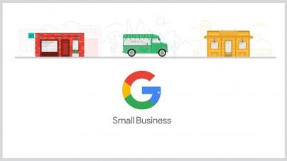 Google запустила безкоштону платформу, яка допоможе малому бізнесу