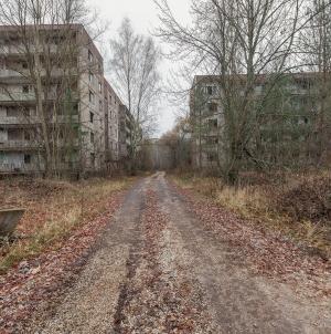 Дозвіл на в'їзд до Чорнобиля – за 3 дні через е-кабінет