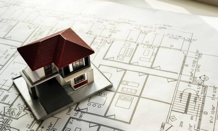 Проектні документи щодо нерозпочатого будівництва треба коригувати