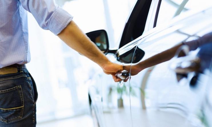 Чи можна буде купити вітчизняне авто без ПДВ?