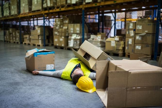 Матеріали розслідування нещасних випадків на виробництві надаються безоплатно