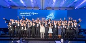 Bosch продолжает развивать свои цифровые сети снабжения