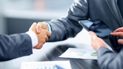 Про принципи взаємодії організацій підприємців