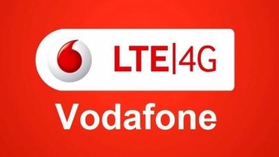 Vodafone у 2 кварталі 2019 року: зростання доходів і покриття 4G
