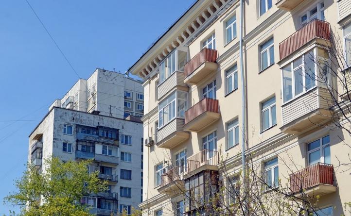 Обзор рынка вторичной недвижимости Киева, июль 2019 года