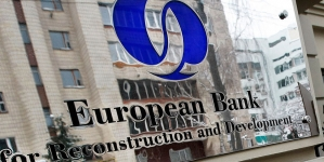 ЕБРР предоставил Украине кредит на €400 млн