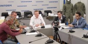 Скандал із бронежилетами: виробник співпрацює зі слідством і впевнений у якості своєї броні