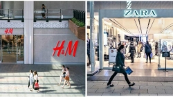 H&M и Zara закрывают оффлайн-магазины – чтобы увеличить продажи онлайн