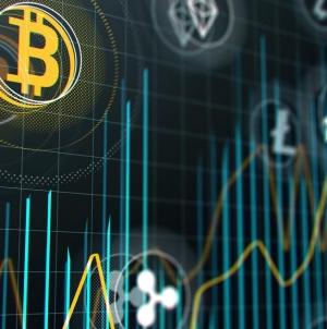 На рынке криптовалют состоялась крупнейшая сделка на сумму $1 млрд