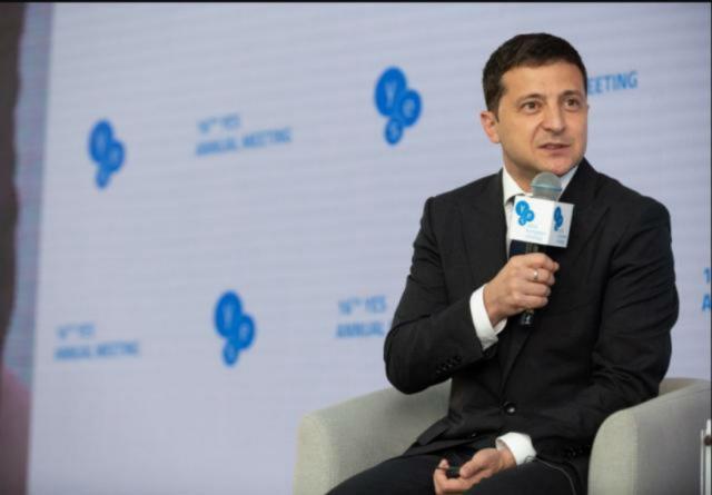 Президент Украины привлекает зарубежных инвесторов к новым инвестпроектам под свои гарантии