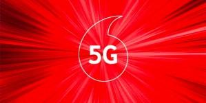 Vodafone запрошує архітекторів створити простір для 5G Lab