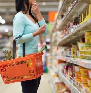 Потребительские настроения украинцев улучшились до уровня 2004-08 годов