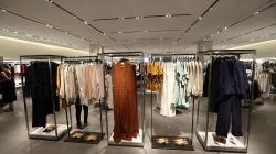 Zara запускает свой интернет-магазин в Украине