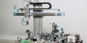 «Інженери роботів»: що таке мехатроніка і де можна побачити найбільші змагання з «науки майбутнього» в Україні?