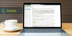 Чергова версія LEX  – новаторські інструменти для правників