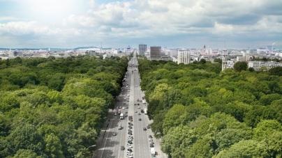 Bosch допомагає містам у всьому світі в боротьбі із забрудненням довкілля