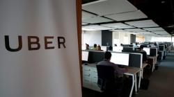 Uber уволил сотни сотрудников на фоне рекордных убытков. Компания продолжает терять миллиарды