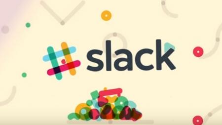 В десктопном Slack появилась темная тема