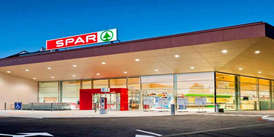 SPAR заходит на рынок Закарпатья