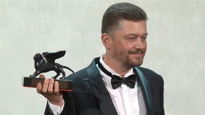 Фильм Валентина Васяновича «Атлантида» получил одну из главных наград Венецианского кинофестиваля