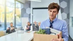 Конституційний суд України постановив, що не можна звільнити працівника, який перебуває у відпустці