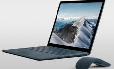 Анонсирован тонкий и легкий 15-дюймовый ноутбук Microsoft Surface 3
