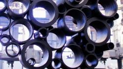 Промисловість як мистецтво: у Дніпрі презентують новий тех-арт-проект