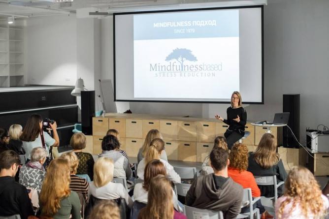 Центр MindFulness Снежаны Замалиевой стал эксклюзивным партнёром всемирно известной консалтинговой компании Potential Project International