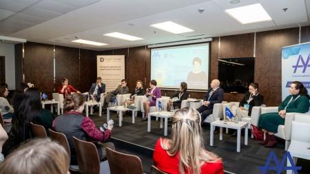 Tax&Business Talks об'єднав світи фінансистів та правників з усіх куточків України