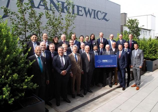 Компания Mankiewicz вошла в топ лучших работодателей по итогам 2019 года