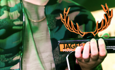 Перша Премія Незалежної музики- Jäger Music Awards 2019!