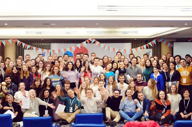 Соціальні інноватори із 20 країн зібрались в Україні на SIA Summit