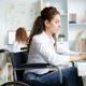 770 підприємств Києва не виконали нормативу з працевлаштування людей з інвалідністю