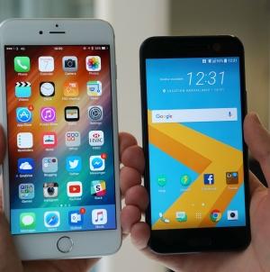 Чим насправді відрізняються власники iPhone та Android-смартфонів