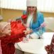Клієнти ПриватБанку створили новорічне диво маленьким пацієнтам лікарень