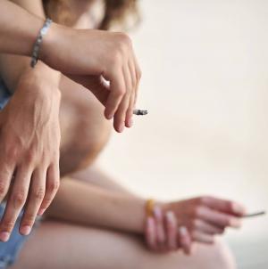 Новий податок на куріння захистить дітей від нікотинової залежності