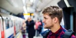 Vodafone повідомляє про успішне тестування 4G у столичному метро