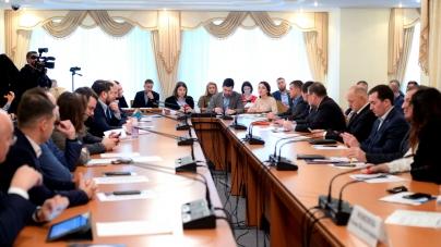 Експерти та народні депутати підтримують законодавче врегулювання публічної адвокації та лобізму