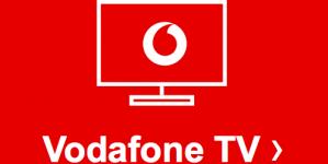 Vodafone TV без доплати покаже серіали на карантині