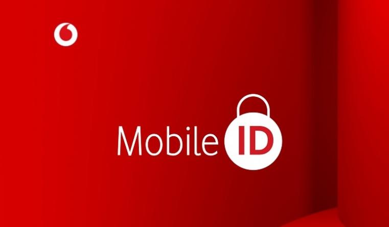 Підприємці зможуть подавати звітність та платити податки за допомогою Mobile ID від Vodafone