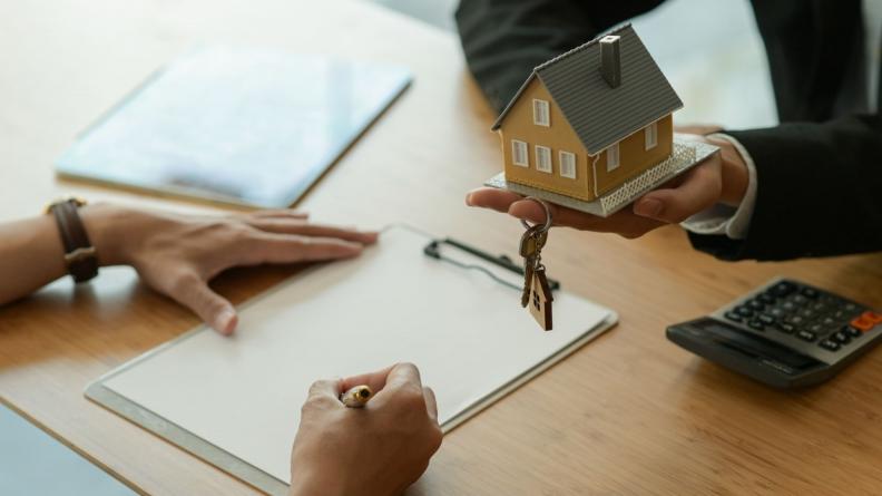 В 2019г. в Киеве продали больше квартир, чем построили, при этом общий объем рынка нереализованных квартир остался громадным – более 56 тысяч