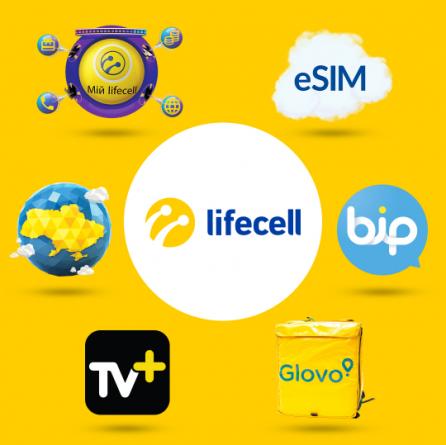 lifecell пропонує користуватися онлайн сервісами під час карантину