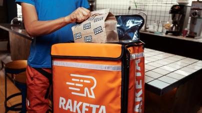 Raketa завершила покриття всього Києва