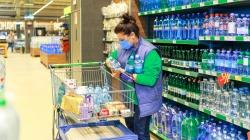 Zakaz.ua безкоштовно доставить продукти для людей літнього віку на 1 млн грн