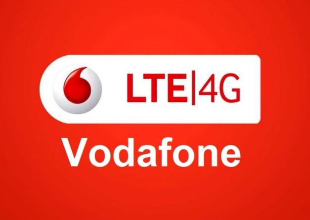 Vodafone посилив 4G в Одесі, Кропивницькому, Умані та ряді інших регіонів