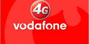 Vodafone розширив покриття – більше 71% українців мають доступ до 4G