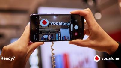 Vodafone збільшив кількість відкритих магазинів