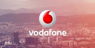 Vodafone у 1 кварталі збільшив покриття та кількість дата-користувачів