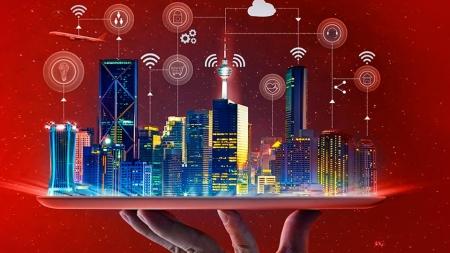 Vodafone подовжив пільгове підключення до NB-IoT мережі