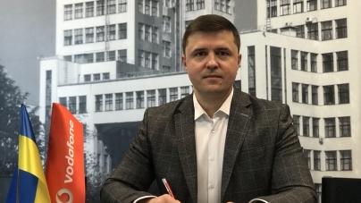 Краматорська міськрада та Vodafone підписали меморандум про співробітництво